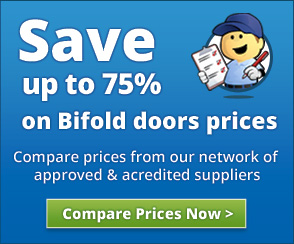 bifold door prices
