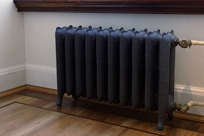 3 Steps to a Successful Cast Iron Radiator Installation