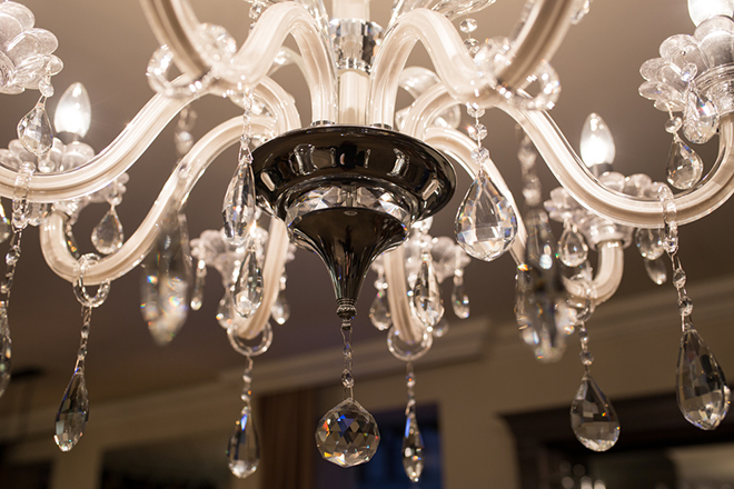 Choosing The Right Style Lighting For Your Home