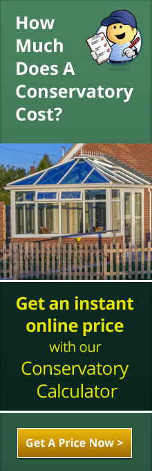 How Much Does A Conservatory Cost?