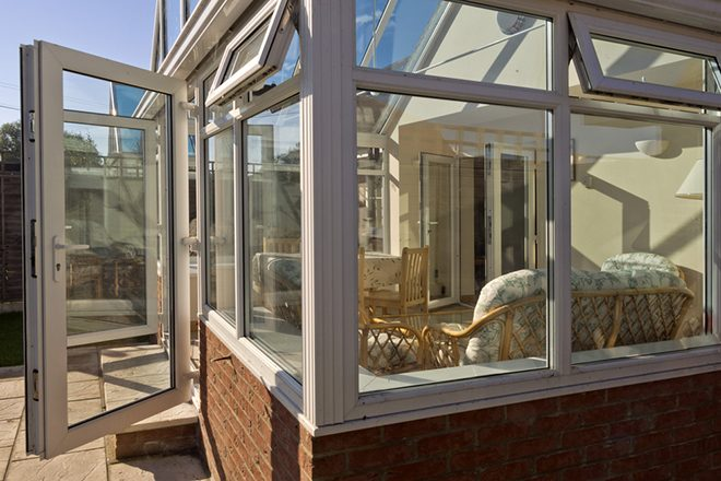 3 Things You Need to Know About Conservatories