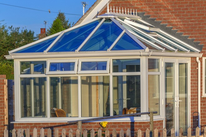 Is it Worth Replacing My Conservatory Roof?