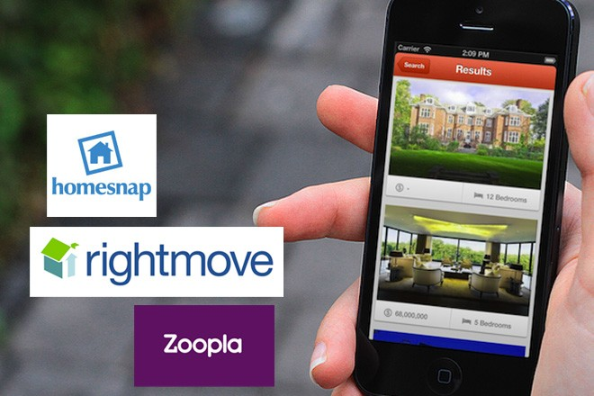 5 Apps to help you with your Property Purchase