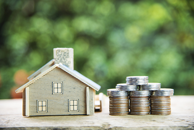 Borrowing Money For An Extension: borrowing money to build a house