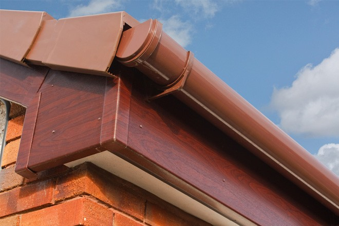 How Much Does it Cost to Replace Fascia Boards, Soffits and Gutters?