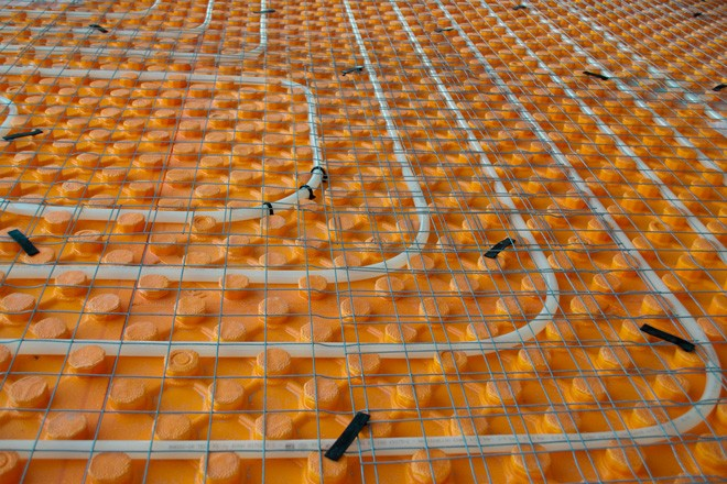 How Much Does Underfloor Heating Cost?