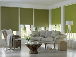 Conservatory blinds - how to choose