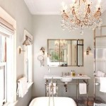 Liveable bathrooms
