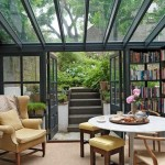 Sunrooms are big this year