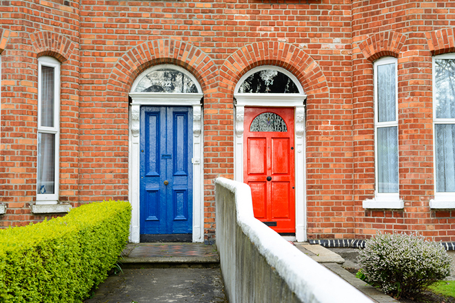 Top 4 things to consider when looking for a new front door for Best looking front doors