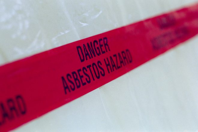 Asbestos removal from flats – What you need to know