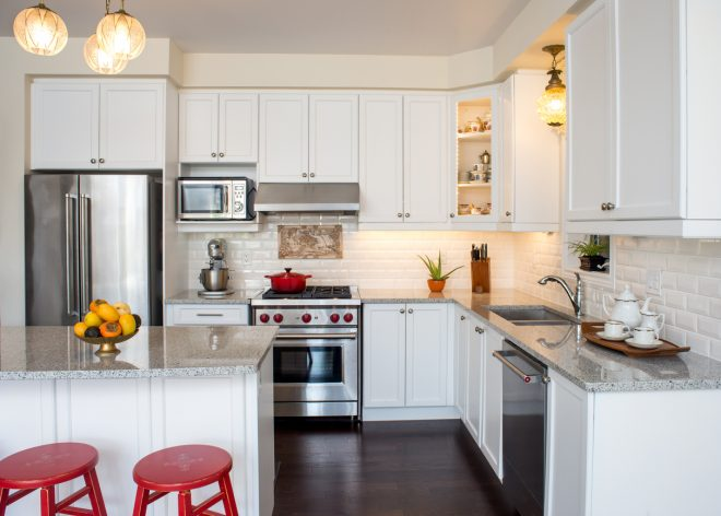 Kitchen appliances – how to choose the most efficient