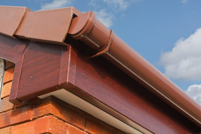 How to maintain your roofline products