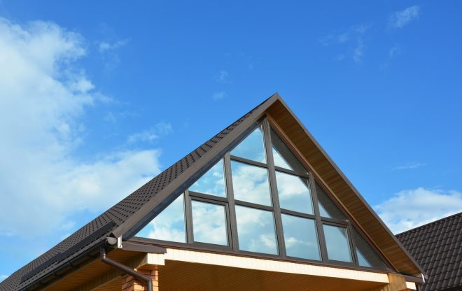 The benefits of upgrading to a solid conservatory roof