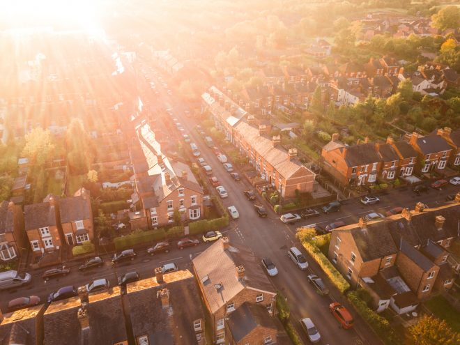 7 Ways First Time Buyers Can Get Ahead Of The Property Market